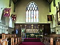 Altar, The Parish Church of St Michael, Kirkham - geograph.org.uk - 495945.jpg