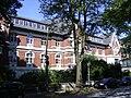 Altbau des Krankenhauses Bethanien in der Martinistraße in Hamburg-Eppendorf.jpg