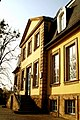 Alte Herrenhäuser Straße 10 Hannover Hardenbergsches Haus Treppenaufgang Süd quer.jpg