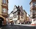 Altstadt Koblenz, Marktstraße. Haus Zu St. Petrus.jpg