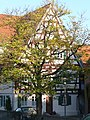 Am Bach, Dagersheim - panoramio.jpg