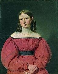 Amalie Elisabeth von Würden