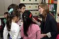 Ambassador Samantha Power Tours Jerusalem Hand in Hand Bilingual (24793921910).jpg