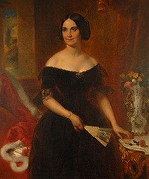 Anna Maria Calhoun Clemson - Anna Maria Calhoun Clemson