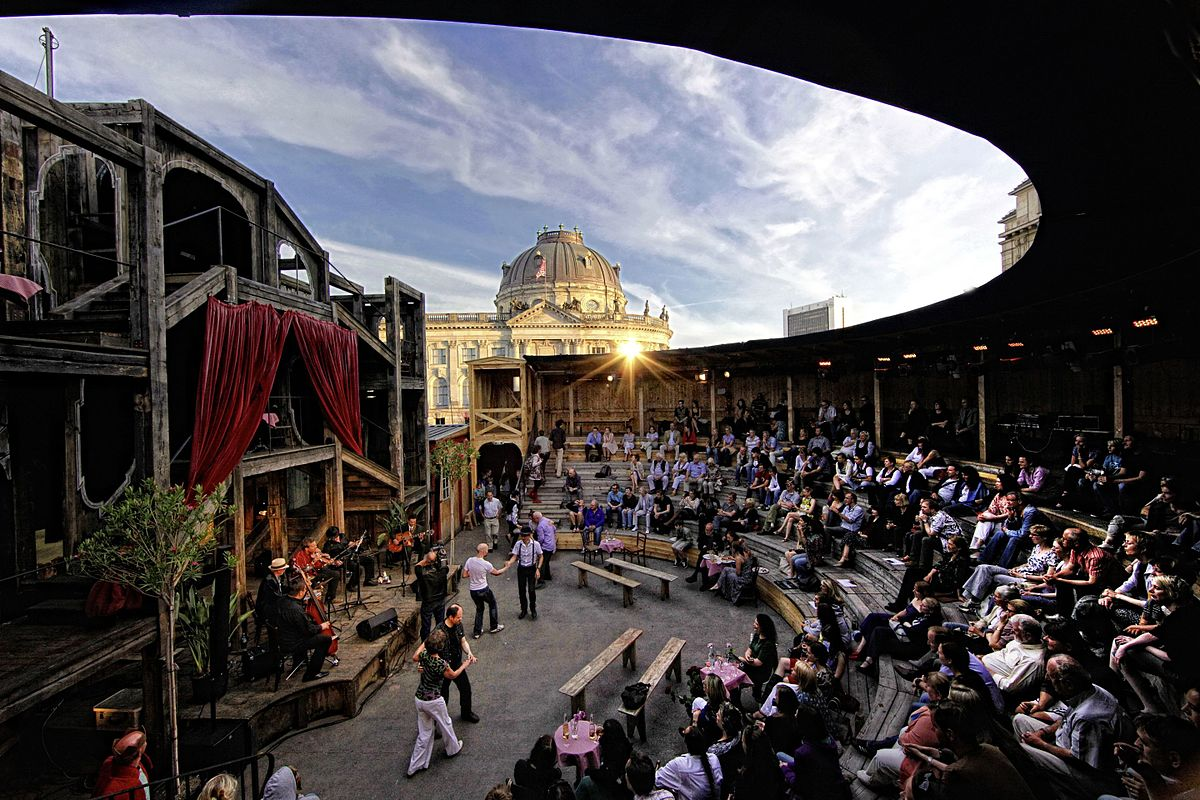 Monbijou Theater