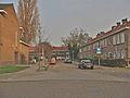 Amsterdam - Heggerankweg hoek Klimopweg.JPG