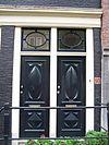 amsterdam bloemgracht 93 door