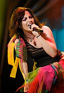 Amy Lee: Alter & Geburtstag