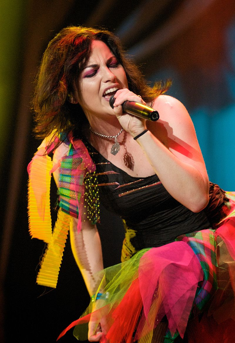 Amy Lee of Evanescence @ Maquin%C3%A1ria Festival 03.jpg