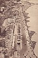 An Aerial View of Hastings Seafront, from White Rock to the Old Town. (8484842775).jpg