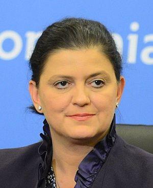Anca Boagiu - Boagiu in 2012