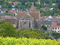 Ancienne abbaye bénédictine de Marmoutier 10.jpg