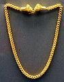 Ancient greek jewelry Staatliche Antikensammlungen Room 10 05.jpg