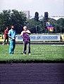 André Cassagnes lance un navigateur - Vincennes - dsdm04581.jpg