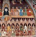 Andrea di Bonaiuto. Santa Maria Novella 1366-7 fresco 0016.jpg