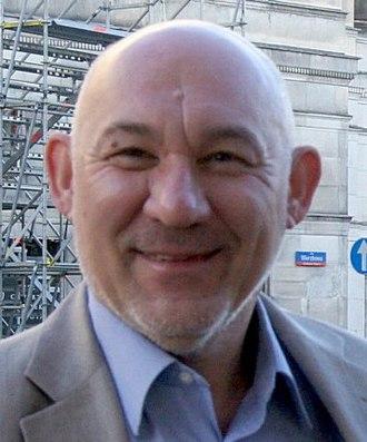 Andrzej Blumenfeld - Andrzej Blumenfeld