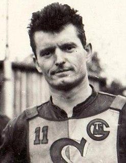 Andrzej Pogorzelski Polish sportsperson
