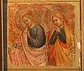 Angelico, pala di fiesole, santi attr. a lorenzo di bicci, 02.JPG