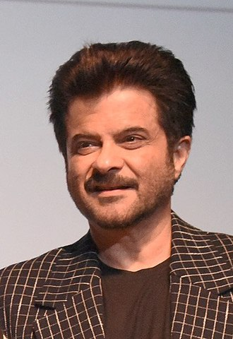 Filmfare Award for Best Supporting Actor - Image: Anil Kapoor 1