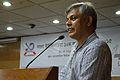 Anisul Hoque Addressing - Valedictory Session - Bengali Wikipedia 10th Anniversary Celebration - Daffodil International University - Dhaka 2015-05-30 1682.JPG