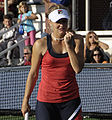 Anna Chakvetadze at the 2009 US Open 06.jpg