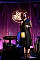 Anna Nalick at Saint Rocke, 25 January 2011 (5391526293).jpg