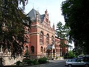 catharinenkirche in geislingen steige