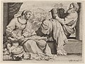 Annibale Carracci, The Holy Family with Saint John the Baptist, 1590, NGA 65592.jpg