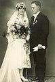 Annie & Birger Karlsson 1930.jpg