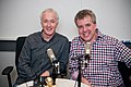 Anthony Daniels with Larry Hryb (5579139427).jpg