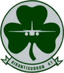 Anti-Submarine Squadron 41 (US Navy) insignia 1975.png
