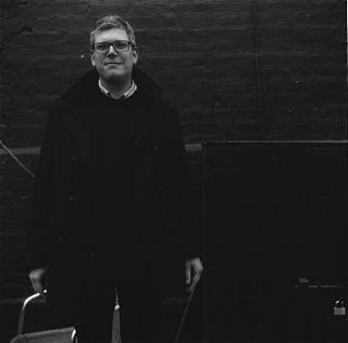Antoine Chessex Swiss musician