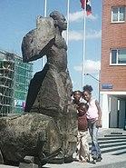 Anton de Komplein Amsterdam Zuidoost 03 PM07