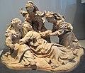 Antonio begarelli, modello per la vergine tra le pie donne, 1530 circa, 02.JPG