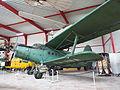 Antonov An-2P 'Colt' - HA-ANA at Flugausstellung Hermeskeil, pic1.JPG