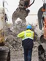 Anzin - Démolition du pont de la Bleuse Borne le 3 novembre 2012 (86).JPG