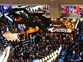 Aorus booth, Taipei Game Show 20190126a.jpg