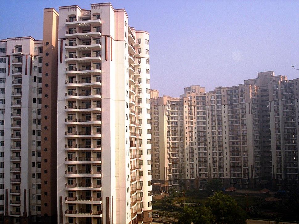Apartmentingurgaon