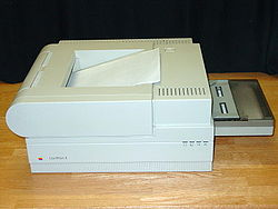 APPLE LASERWRITER PLUS DRIVER FOR PC