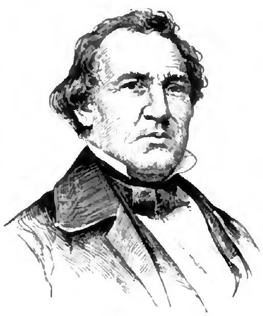 Appletons' Donelson Andrew Jackson