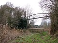 Aqueduct over drain - geograph.org.uk - 1073732.jpg