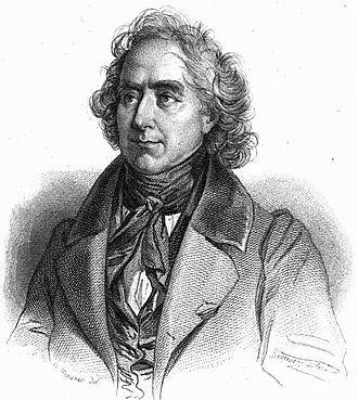 French legislative election, 1831 - Image: Arago, 1839