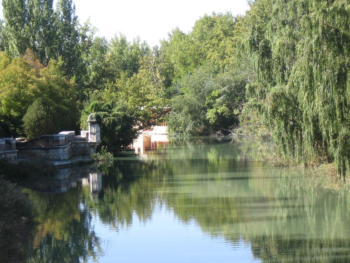 Jardin du prince wikip dia - Les jardins de la lagune oualidia sylvie ...