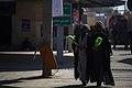 Arba'een Pilgrimage In mehran City, Iran, Shia Muslim 30.jpg