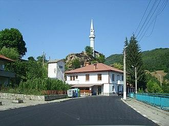 Arda, Bulgaria - Arda Mosque