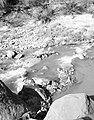 Area of proposed diversion dam on the east side, Virgin River. ; ZION Museum and Archives Image ZION 8007 ; ZION 8007 (a173b2bad5f7490d8741691a1efeefe0).jpg