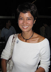 Areeya Pop Chumsai June 5 2007.jpg
