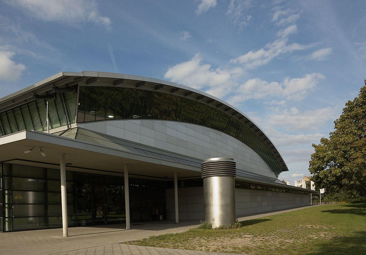 Leipzig Arena