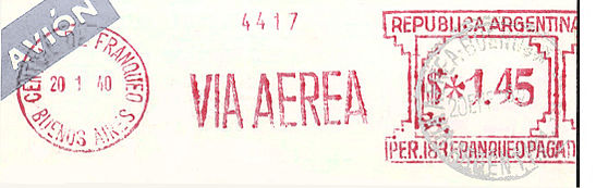 Argentina stamp type CB5a.jpg