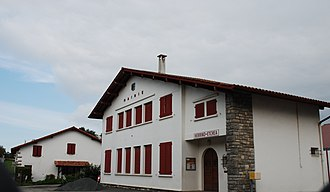 Armendarits - Armendarits Town Hall